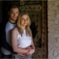 Kirsty and Oliver