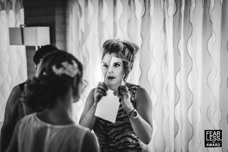 award winning photography Bridal prep Derbyshire